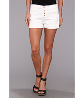 7 For All Mankind - Biancha Short in White Fashion