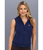 Jane & Bleecker - French Terry Sleeveless Hoodie