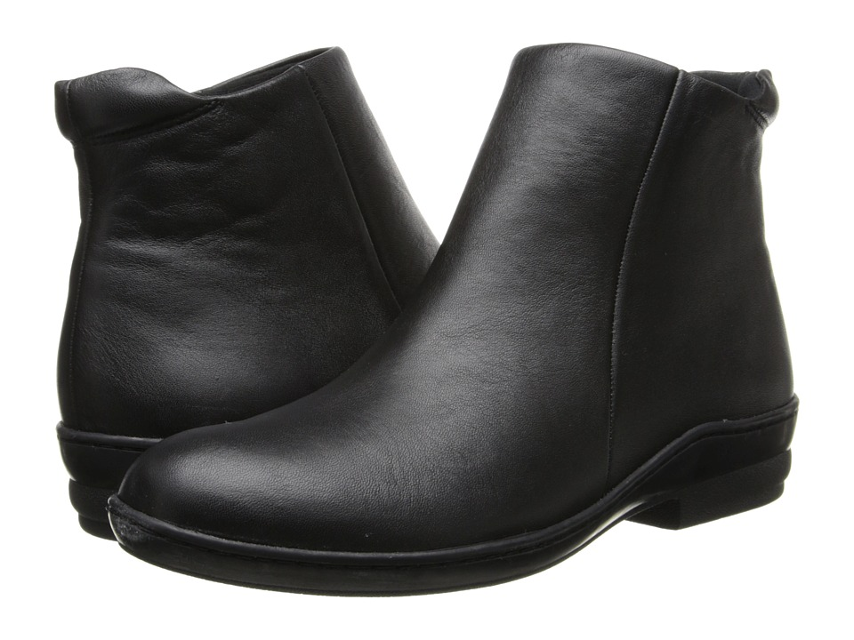 David Tate - Simplicity (Black Calfskin) Women