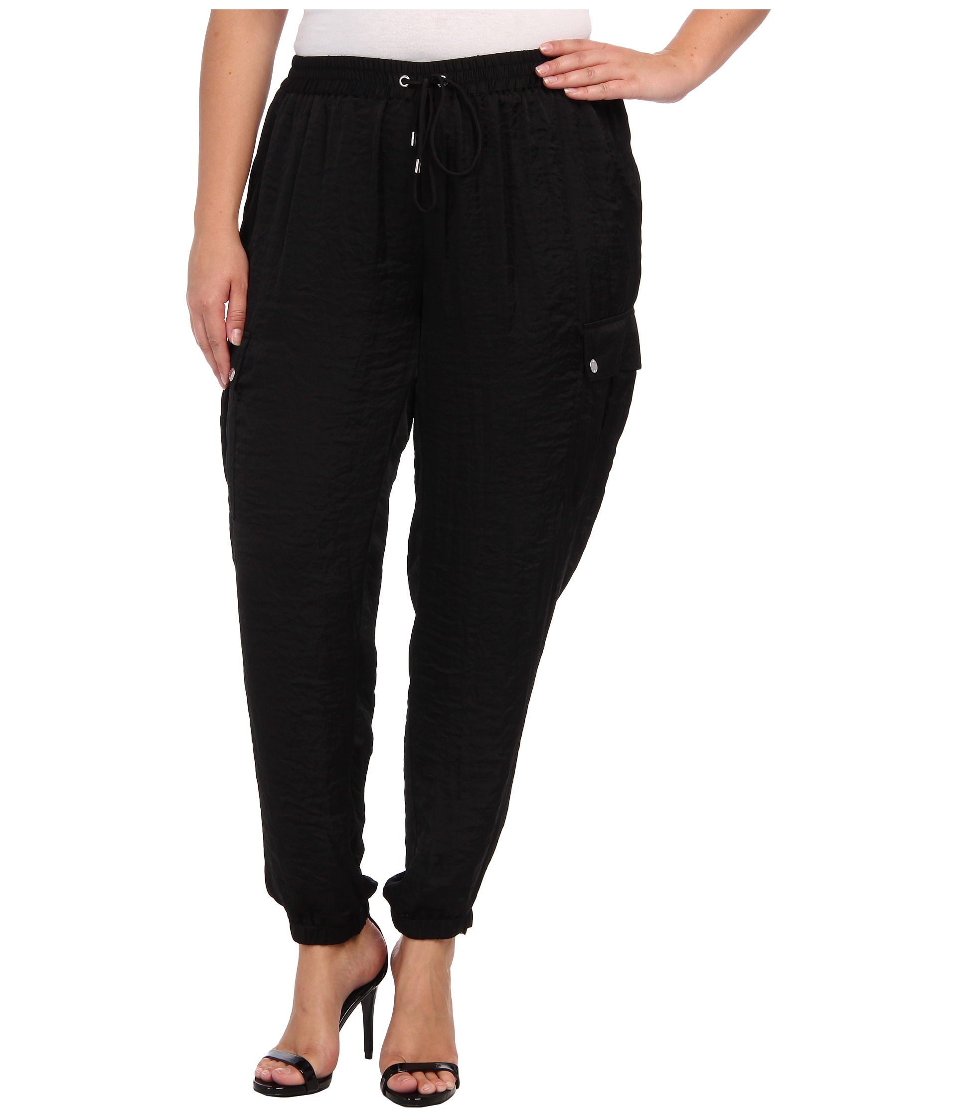 Women s plus size zip off cargo pants 171 clothing for large ladies