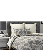 Vince Camuto - Berlin Printed Coverlet - Queen