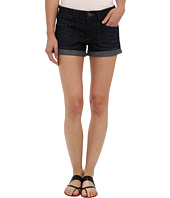 True Religion - Eden Patch Pocket Rolled Short in Axil Blue