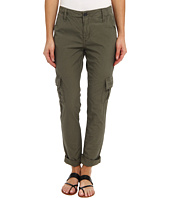 True Religion - Celina Relaxed Rolled Cargo