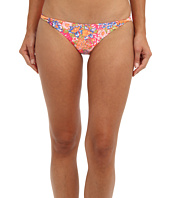 O'Neill - Citrus Floral Tab Side Bottom