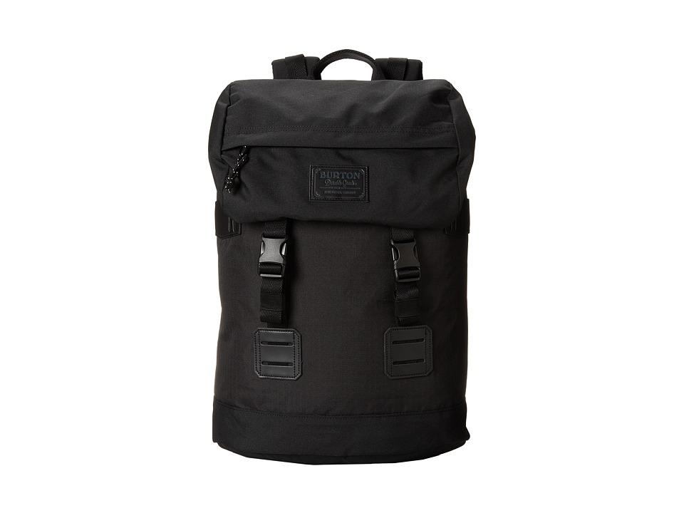 Burton - Tinder Pack (True Black Triple Ripstop) Backpack Bags