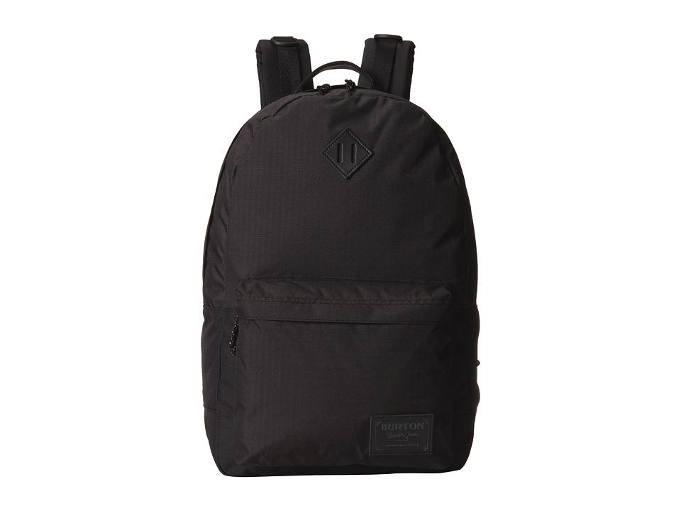 Burton - Kettle Pack (True Black Triple Ripstop) Day Pack Bags