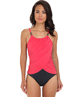 Magicsuit - Colorblock Solid Lisa Swimsuit
