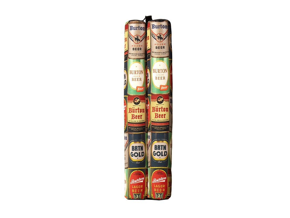 Burton - Beeracuda Double (Das Cuda) Day Pack Bags