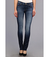 7 For All Mankind - Modern Straight in Aggressive Heritage Blue