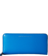 Marc by Marc Jacobs - Sophisticato Slim Zip Around