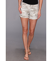 SOLD Design Lab - Perry Street Short Camo Print