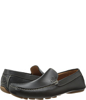 Armani Jeans - Leather Loafer Driver