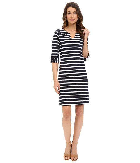 Hatley Peplum Sleeve Dress