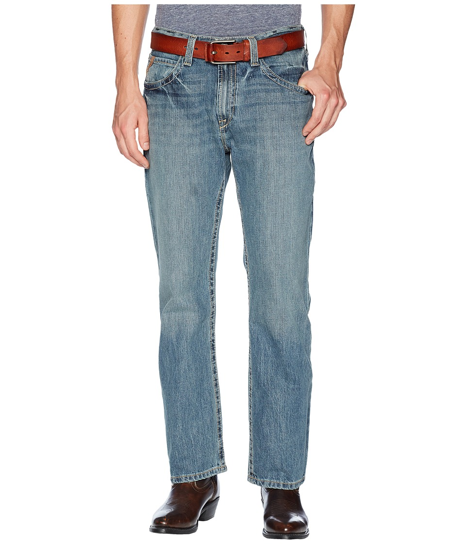 Ariat - M2 Relaxed in Smokestack (Smokestack) Mens Jeans