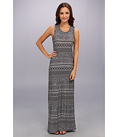 BCBGeneration - Twist Back Midi Dress
