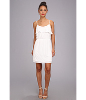 BCBGeneration - Ruffle Neck Dress
