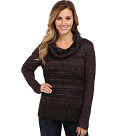 Aventura Clothing - Kalia Cowl Neck Sweater