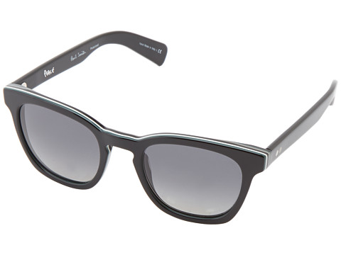 Deluxe Onyx Stripe/Grey Gradient Polarized Fawn/Lover Soul Gradient