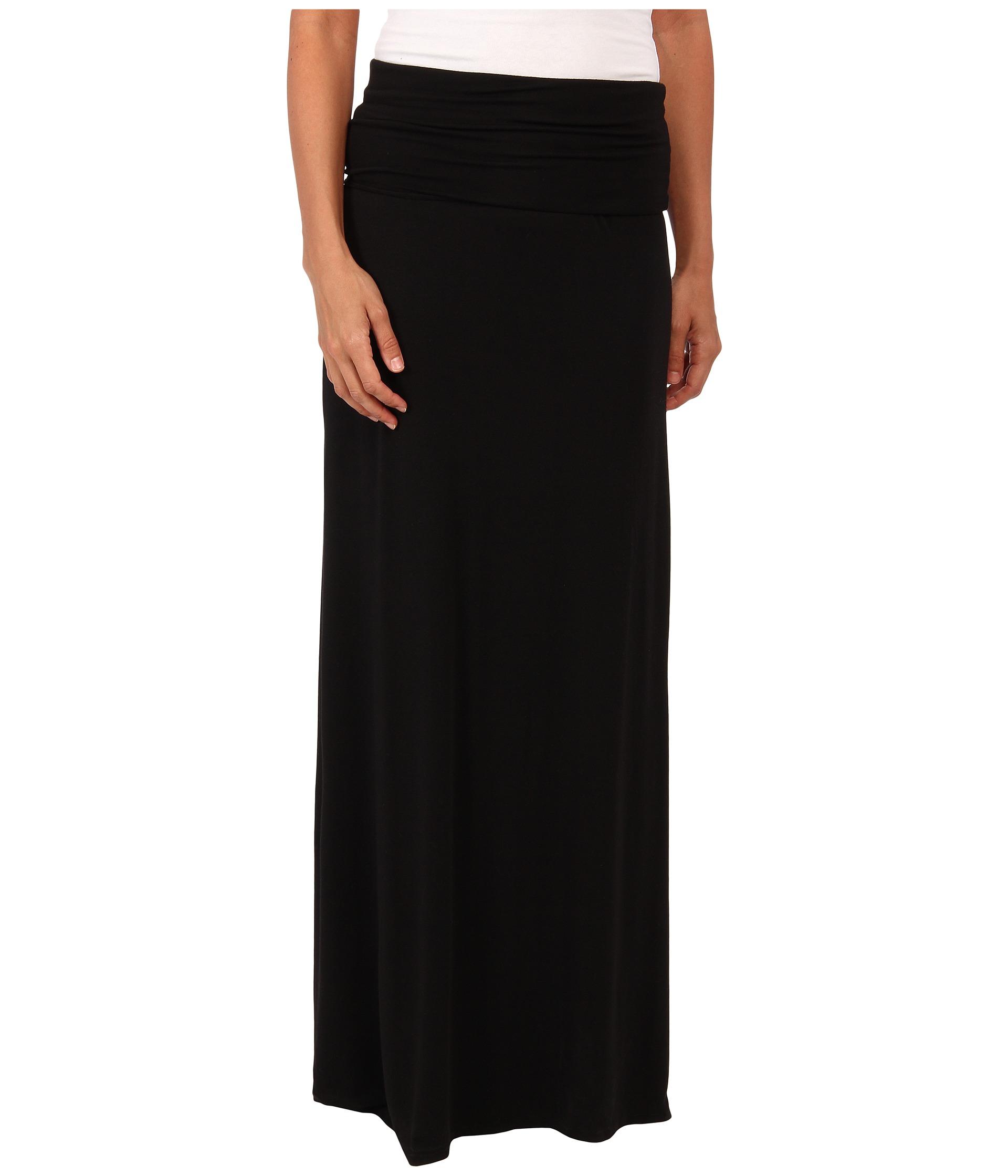 lamade convertible dress w maxi skirt black shipped