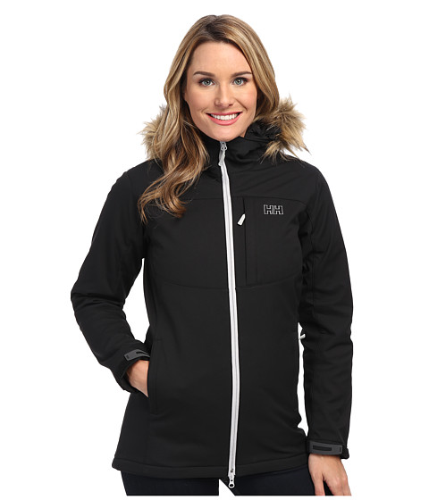 helly hansen paramount insulated softshell jacket shipped free at zappos. Black Bedroom Furniture Sets. Home Design Ideas