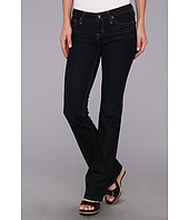 Big Star - Hazel Mid Rise Bootcut Jean in Olympic Dark