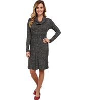 Aventura Clothing - Orly Cowl Neck Dress