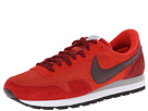 Nike Air Pegasus 83 Leather (Red Clay/Gym Red/Team Red/Deep Burgundy)