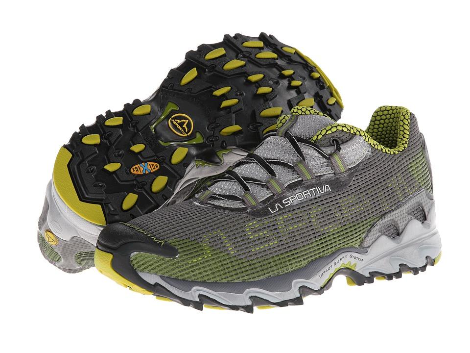La Sportiva Wildcat Turtle Mens Running Shoes
