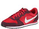 Nike Genicco (Gym Red/Deep Burgundy/White/Light Ash Grey)
