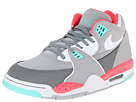Nike Air Flight '89 (Wolf Grey/Cool Grey/Hyper Turquoise/White)