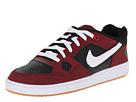 Nike Son Of Force (Black/Team Red/Gym Red/White)