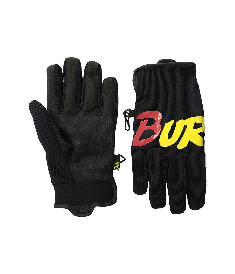 Burton Formula Glove One Love Extreme Cold Weather Gloves