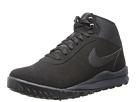 Nike Hoodland Suede (Black/Anthracite/Black)