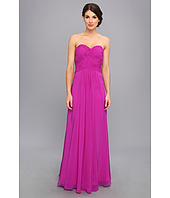 Faviana - Ruched Strapless Sweetheart Gown 7315