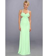 Faviana  Chiffon Back Detail Dress 7119  image