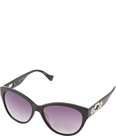 Ivanka Trump - Austrian Crystal Full Rim Cat Eye