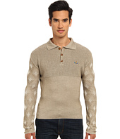 Vivienne Westwood MAN - Gold Label Bonton Polo Sweater