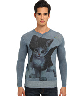 Vivienne Westwood MAN - Gold Label Kitten Sweater