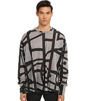 Vivienne Westwood MAN - RUNWAY Printed Sweatshirt