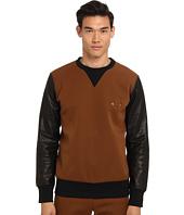 Vivienne Westwood MAN - RUNWAY Double Neoprene Sweatshirt