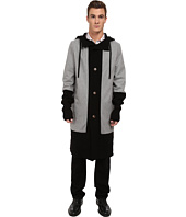 Vivienne Westwood MAN - RUNWAY Hooded Sweater Coat
