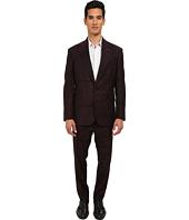 Vivienne Westwood MAN - RUNWAY Mosaic Jacquard Regular Slim Suit