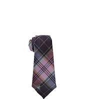 Vivienne Westwood MAN - Morning Glory Tartan Tie