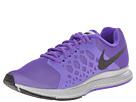 Nike Zoom Pegasus 31 Flash (Reflective Silver/Hyper Grape/Black)