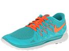 Nike Nike Free 5.0 '14 (Hyper Jade/Hyper Turquoise/Summit White/Hyper Crimson)