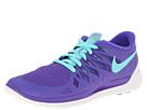 Nike Nike Free 5.0 '14 (Hyper Grape/Court Purple/Summit White/Hyper Turquoise)