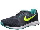 Nike Zoom Winflo (Dark Magnet Grey/Hyper Jade/Hyper Punch/Volt)
