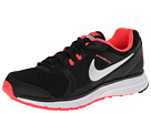 Nike Zoom Winflo (Black/Hyper Punch/Dark Grey/Metallic Silver)