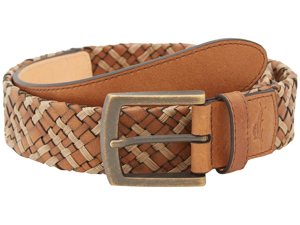Tommy Bahama - Harrison (Brown/Tan) Men