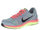 Nike Dual Fusion Run 3 (Magnet Grey/Hyper Punch/Volt/Black)